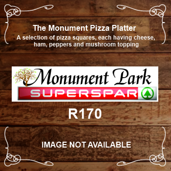 gallery/monument pizza platter